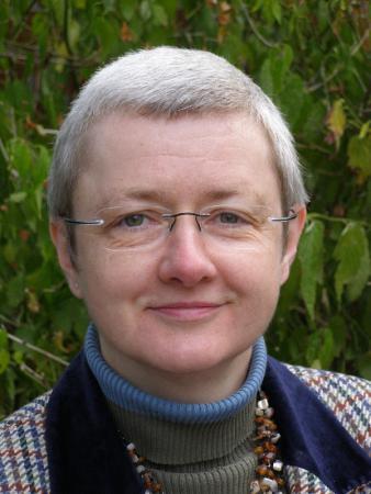 Portrait Christine Reizig