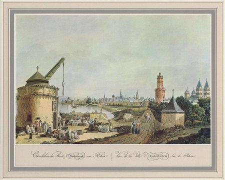 Kran Andernach