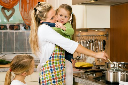 Familienpflege