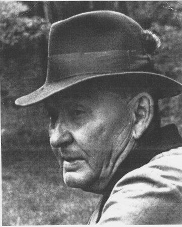 1. Vorsitzender Friedrich Schlemmer