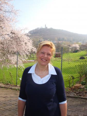 Frau Stromberg
