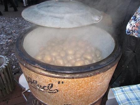 Kartoffeltopf 2