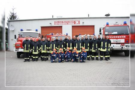 Feuerwehr Götz