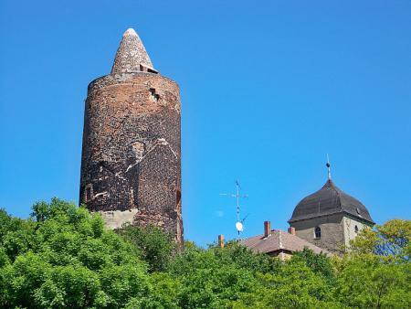 Pouch Schloss