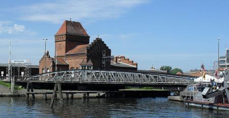 Lübecker Brücke