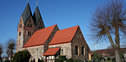 Ev. Kirche Lugau