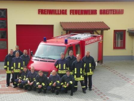 FF Breitenau