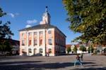 Hist. Rathaus