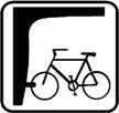 Fahrradunterstand