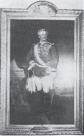 Johann Baptist von Stephan