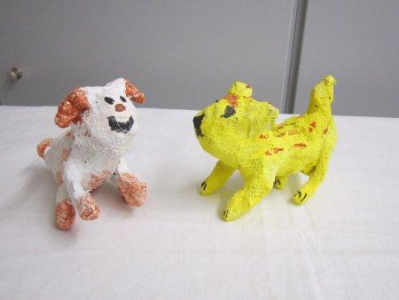2 Hunde Kl.2