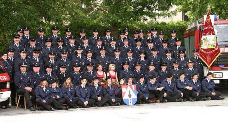 Freiwillige Feuerwehr Neukirchen Vorm Wald
