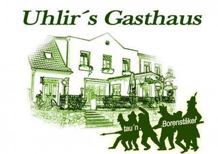 Uhlir´s Gasthaus
