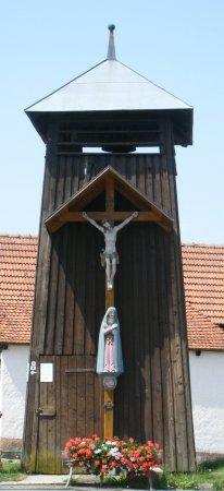 Lückenrieth Dorfkreuz