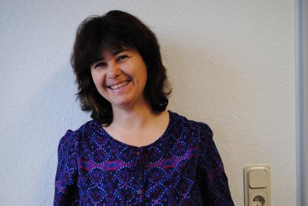Ulrike Beckmann