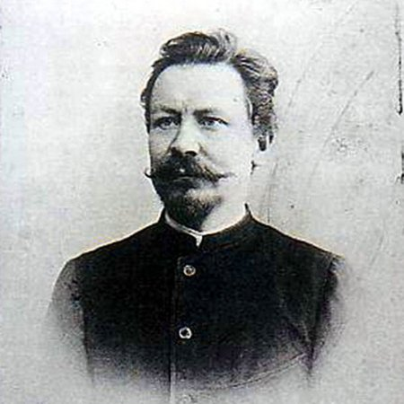 Gustav Lilienthal