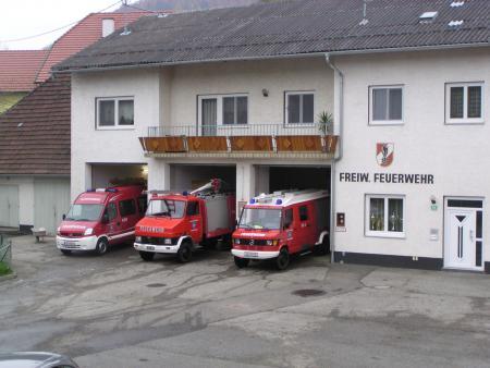 Feuerwehr Kleinraming Österreich