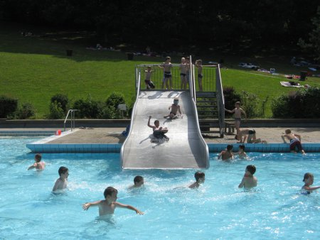 Schwimmtag 2012-2