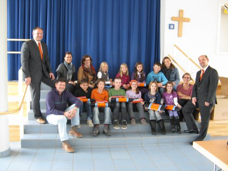 Matnhematikwettbewerb 2011-2