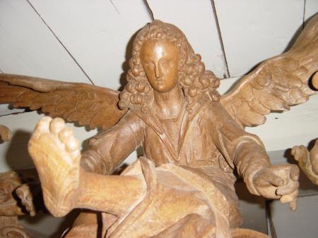 Altarengel