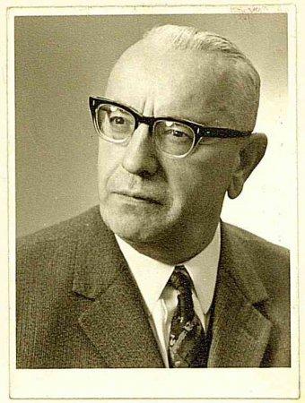Josef Schrieder