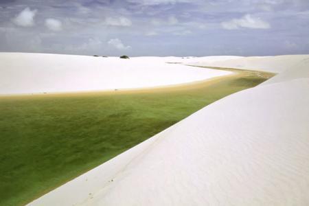 Ort: Barreirinhas Bundesland: Maranhão