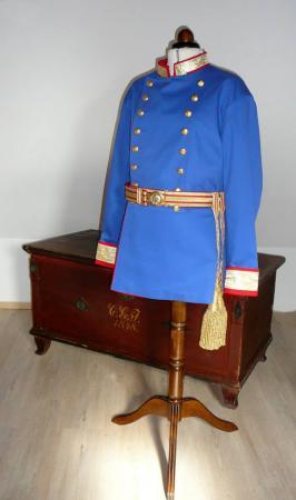 Kaiser Uniform