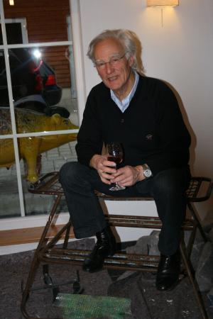 Herbert Jonh