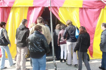 Zirkus Gala 2013-2