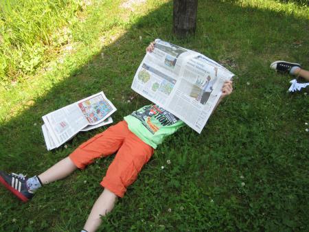 Zeitungsprojekt 2013-8