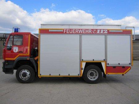 RW Fahrerseitenansicht