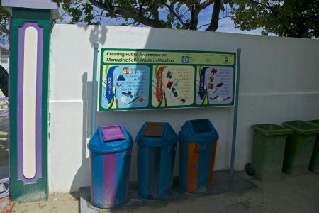 Mülltrennung