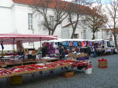 Markt 1