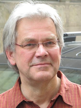 Werner Möhlmann