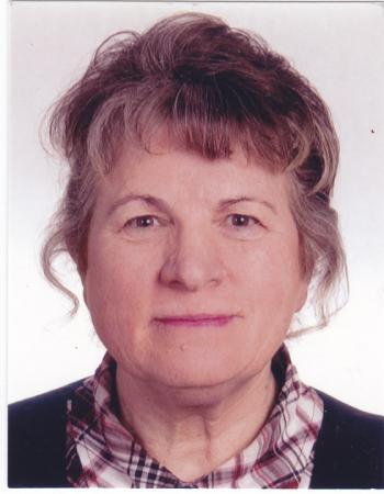 Ingrid Wille