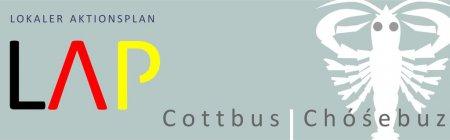 Logo LAP Cottbus