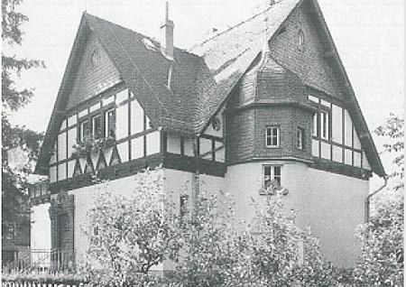 Bergamt, Frankfurter Straße