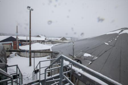 Biogasanlage 2