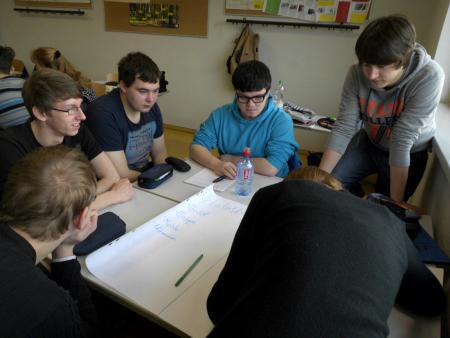Workshop Energiewende 1