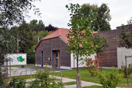 Thaer-Ausstellung in Möglin