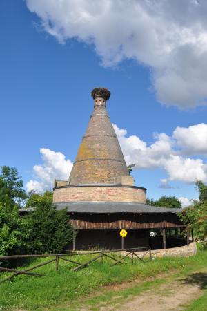 Storchenmuseum in Rathsdorf_Altgaul