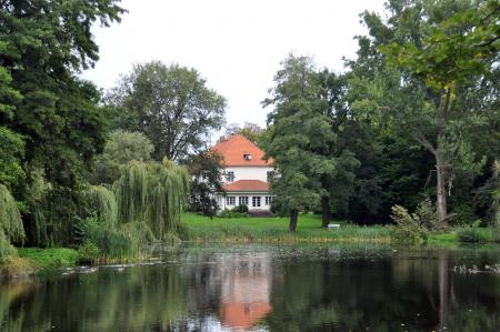 Gutspark in Möglin