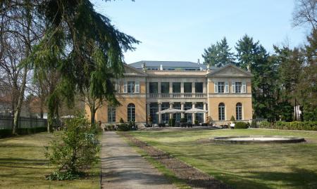 Villa Harteneck