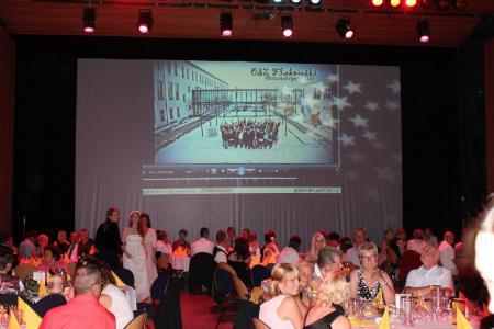 Abiturball 2013