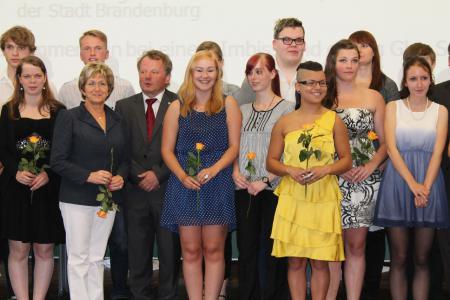 Abiturientenpreis 2013