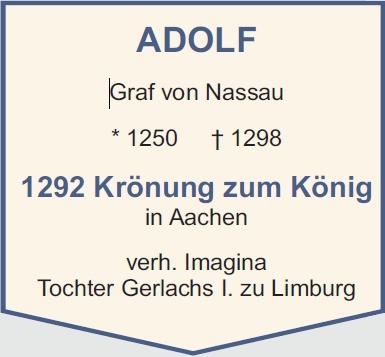 Adolf (Beschreibung)