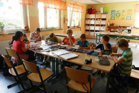 AG Schülerzeitung