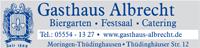 Gasthaus Albrecht