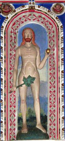 Altar - Adam