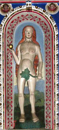 Altar - Eva